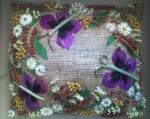 Подушка - українські візерунки